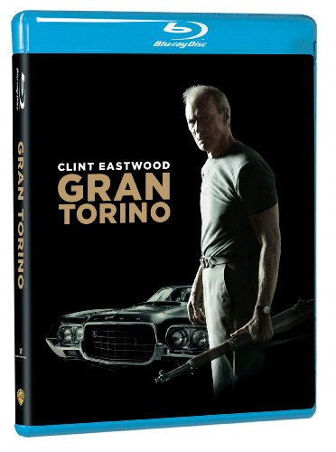 Cover art for  Gran Torino (+ BD-Live) [Blu-ray]