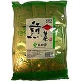 Authentic Maeda-en Japanese Sencha Green Tea - 100 Foil-Wrapped Tea Bags (Tamaño: 1 Pack)