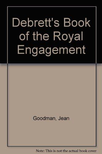 Debrett's Book of the Royal Engagement