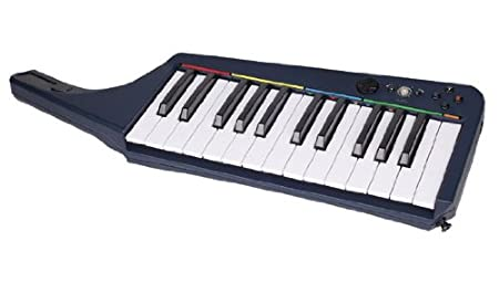 Rock Band 3 Wireless Keyboard for Xbox 360