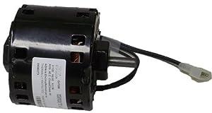 Broan S90,HS90, MS90 Vent Fan Motor # 99080273; 1500 RPM, 0.56 amps, 120V 60hz. by nutone Broan
