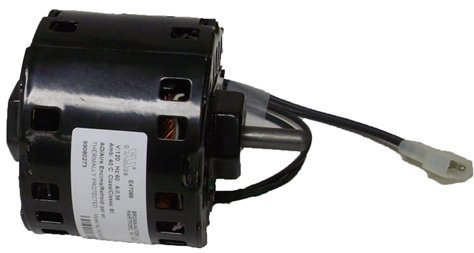 Broan S90,Hs90, Ms90 Vent Fan Motor # 99080273; 1500 Rpm, 0.56 Amps, 120V 60Hz.