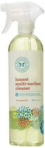 The Honest Company Multi-Surface Cleaner - 26 oz - White Grapefruit (Honest Multi Surface Cleaner compare prices)