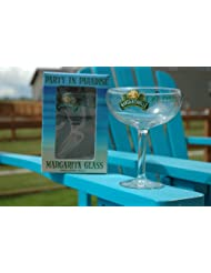 Margaritaville Oversized Margarita Glass by Margaritaville