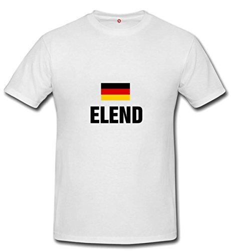 T-shirt Città di ELEND