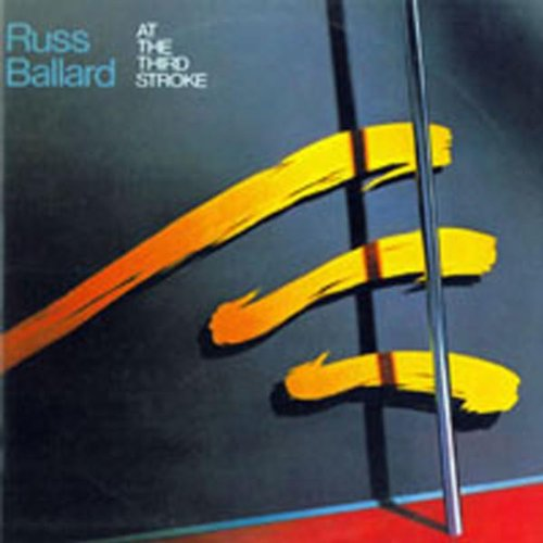 Russ Ballard-At the Third Stroke-LP-FLAC-1979-LoKET Download