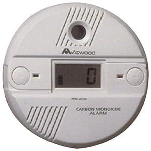 Best Carbon Monoxide Detector For Rv
