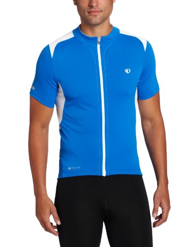 Buy Low Price Pearl Izumi Men's Elite Pursuit Jersey (226-59-2011-12173)