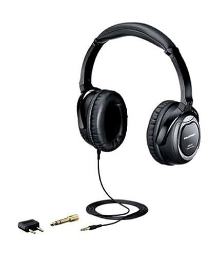 Blaupunkt Comfort 112 Headphones