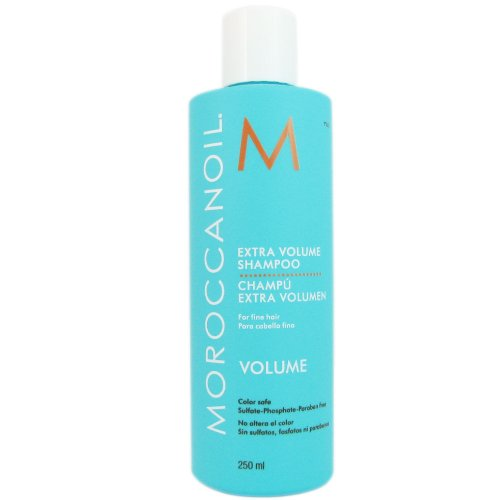 Moroccanoil Extra Volume Shampoo, 8.45 Ounce