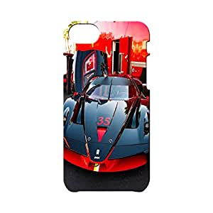G-STAR Designer Printed Back case cover for Apple Iphone 7 - G2925