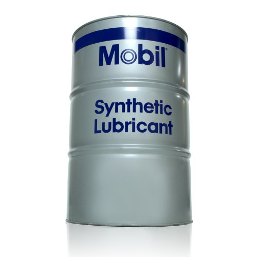 MOBIL SHC 630 Synthetic Gear & Bearing Oil - 55 gal. drum (Mobil Shc 630 compare prices)