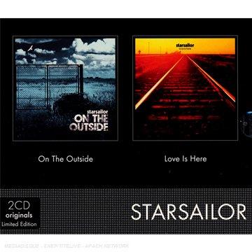 Starsailor - On The Outside - Love Is Here - Zortam Music
