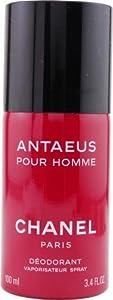 Chanel ANTAEUS déodorant vaporisateur 100ml