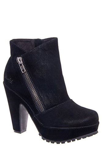 Valene High Heel Ankle Boot