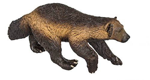 Wolverine Plastic Replica Figure<br>Safari Ltd