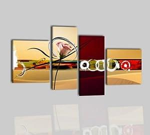Quadri moderni olio su tela dipinti a mano gala for Amazon quadri moderni astratti
