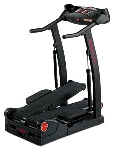Bowflex TC5000 Treadclimber