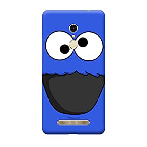 Xiaomi Mi5 Cookie Monster Premium Designer Polycarbonate Hard Back Case Cover with full Protection