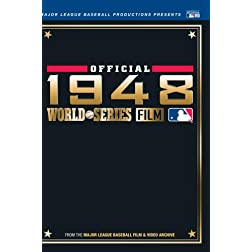 Official 1948 World Series Film