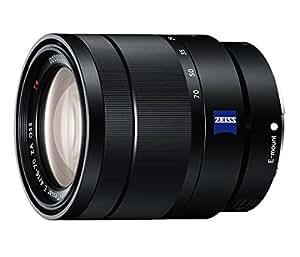 Sony SEL1670Z Vario-Tessar T* E 16-70mm F4