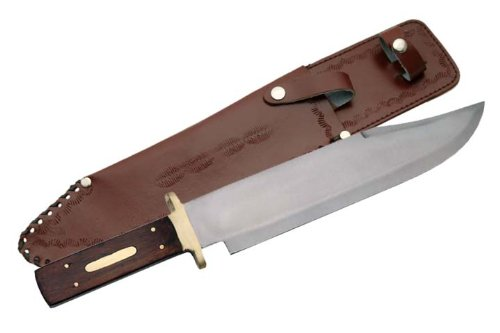 Szco Supplies Antique Style Bowie Knife