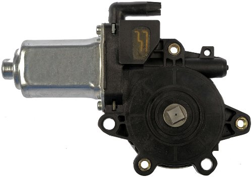 Dorman 742-510 Nissan Passenger Side Window Lift Motor (2005 Xterra Window Motor compare prices)