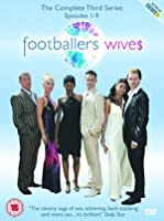 Footballers' Wives - Season 3