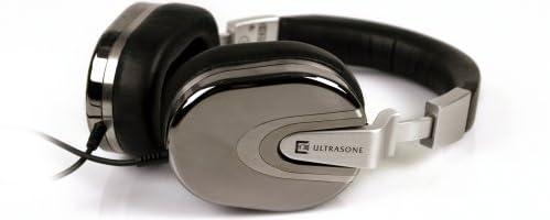 ウルトラゾーン 密閉ダイナミック型ヘッドフォン ULTRASONE EDITION 8エディション8 ゾネ ゾネホン EDITION8