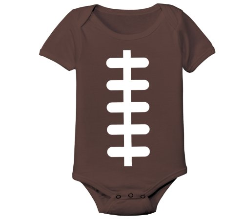 Football Costume Infant Baby One Piece