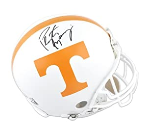 Riddell Peyton Manning Tennessee Volunteers Autographed Pro-Line Authentic Helmet -... by Sports+Memorabilia