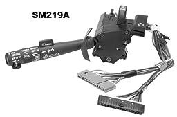Shee-Mar SM219A Turn Signal - Cruise Control - Headlight - Wiper/Washer - Hi/Low Beam - Hazard Switch