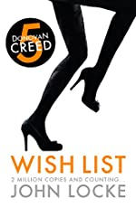 Wish List (a Donovan Creed Novel)