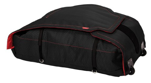 phil&teds Universal Travel Bag, Black