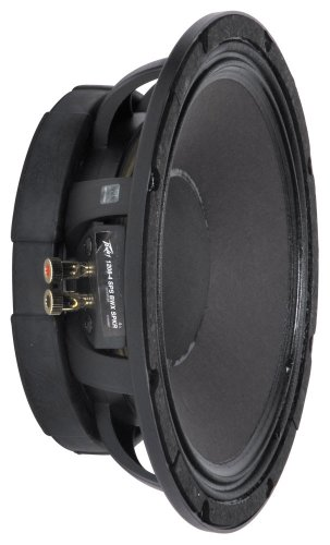 Peavey 1208-8 SPS BWX Black Widow Speaker, 12-inch, 8 Ohm (Peavey Speaker Parts compare prices)