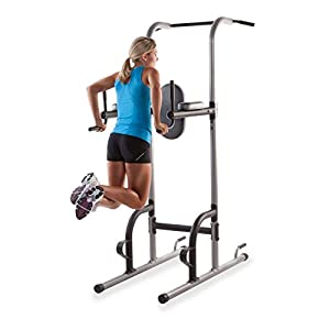 Gold's Gym XR 10.9 Power Tower