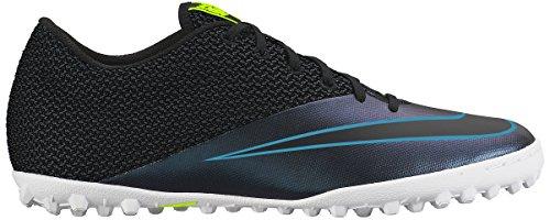 Nike Mercurialx PRO TF Scarpe da calcio, Uomo, Blu, 44