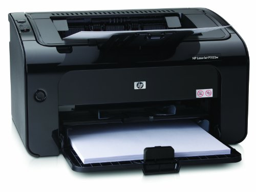 How to Install the HP LaserJet Pro P1102w on a wireless network thumbnail