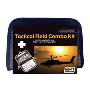 McNett Gear Aid Tactical Field Combo Kit