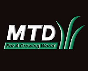 Mtd Lawn Mower Part # 784-5618a-0637 Housing-bearing by MTD