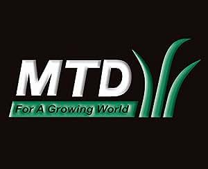 MTD 931-04159 Chute-Discharge