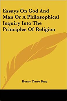 essay on god Introduction every person asks whether god exists or not philosophers, theologians and other thinkers have spent a lot of time trying to answer this question but they end up in contradicting answers.