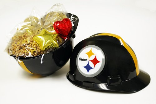STEELERS Hard Hat at Amazon.com