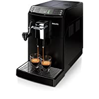 Philips Kaffeevollautomat HD8844/01 4000 Serie