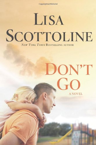 Image of DON'T GO