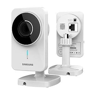 Samsung SNH-1011 SmartCam IP Camera