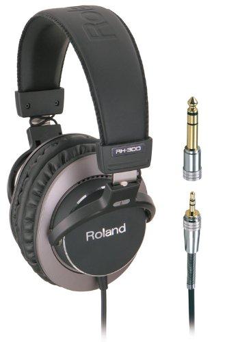 Roland Stereo Headphones RH-300