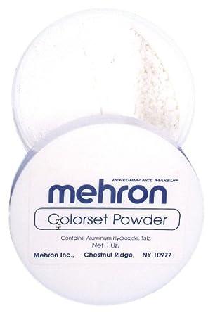 Mehron Colorset Powder 1 oz