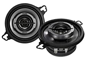 """Clarion SRG921C 3-1/2"""" Coaxial Speaker System"""