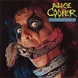 Alice Cooper Constrictor (1986) [VINYL]